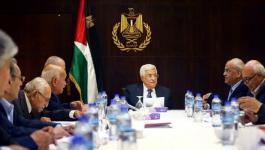 انهيار السلطة الفلسطينية