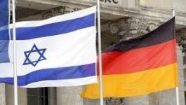 ألمانيا وإسرائيل