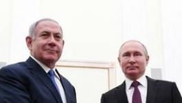 اسرائيل وموسكو