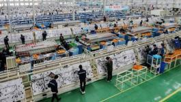 الصين: ارتفاع إنتاج