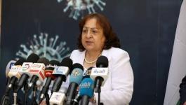 الكيلة تُثمن قرار إنشاء مستشفى ميداني في رام الله