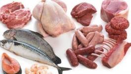 اسعار الدجاج واللحوم والاسماك