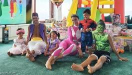 شاهدوا: فيديو طريف لرونالدو وعائلته و