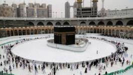 السعودية تعلن عن الاستراتجية المتّبعة في موسم الحج لمنع انتشار كورونا