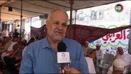 استشهاد الفلسطيني سعدي الغرابلي داخل السجون الإسرائيلية