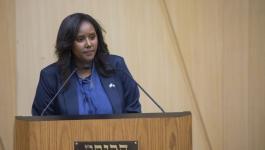 وزيرة إسرائيلية