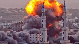 حرب غزة 2014