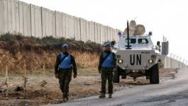 قناة عبرية: العثور على عتاد خلية حزب الله عند الحدود مع لبنان