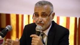 رئيس لجنة متابعة العمل الحكومي بغزة محمد عوض