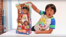 بالفيديو: الطفل