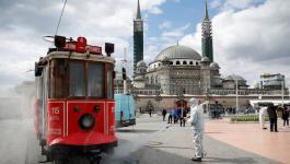 تركيا.. تسجل عجزا تجاريا كبيرا