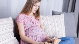 أغرب الأمور التي تقوم بها المرأة أثناء الحمل