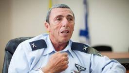 وزير التربية والتعليم الإسرائيلي رافي بيرتس