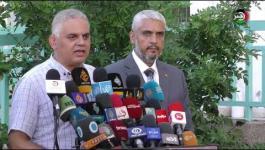 الكشف عن إجراءات استقبال العائدين لغزّة عبر معبر رفح