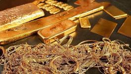 الذهب: يبلغ أعلى سعر في التاريخ
