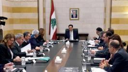 حكومة حسان دياب