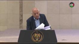 البيان الختامي لاجتماع الأمناء العامين للفصائل الفلسطينية