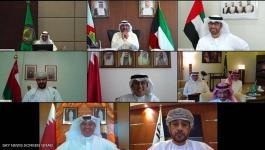 الإمارات: تشدد على ضرورة دعم العمل الاقتصادي الخليجي المشترك