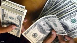 الدولارك يصعدو