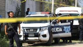 شاهدوا: مقتل 11 في مذبحة بحانة في المكسيك
