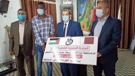 الإعلان عن صرف المنحة القطرية للزواج في قطاع غزة