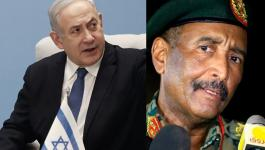صحيفة تكشف قيمة المبلغ الذي طلبه السودان للتطبيع مع إسرائيل.jpg