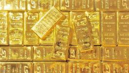 الذهب: يسجل أعلى مستوى في أسبوعين مع هبوط الدولار