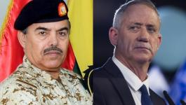 الكشف عن فحوى اتصال هاتفي بين وزيرا الجيش البحريني و