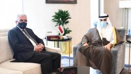 الكويت: موقفنا ثابت بشأن عدم التطبيع مع