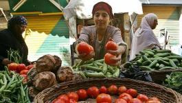مصر: التضخم ينخفض لأدنى مستوياته