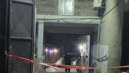 مقتل شخصين في جريمة إطلاق نار بالناصرة