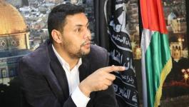 لجان المقاومة الفلسطینیة أبو مجاھد