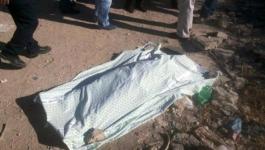 العثور على جثة شاب في الخليل