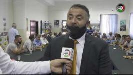 اتفاق بين بلدية بيتونيا ومجلس قروي فروش لدعم أهالي الأغوار