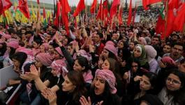 الذراع الطلابي للشعبية يعقب على إعلان حظر نشاطه بالضفة الغربية
