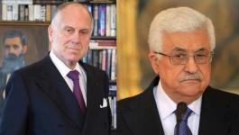 الرئيس عباس ورئيس الكونجرس اليهودي.jpeg