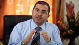 عضو العلاقات الدولية في حركة حماس باسم نعيم