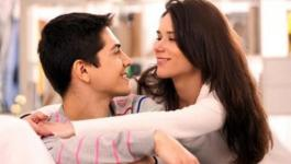 وجود الزوج في حياة زوجته