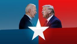 الانتخابات الامريكية 2020