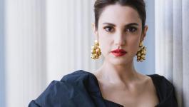 الممثلة التونسيةدرة