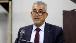 وزير الحكم المحلي مجدي صالح