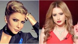مي العيدان تدعم أصالة ثم تتراجع.. وتحدث ضجة بموقفها من سجن سما المصري