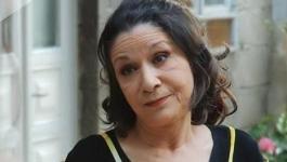 على طريقتها الطريفة.. الفنانة سامية الجزائري ترد على منتقدي مظهرها
