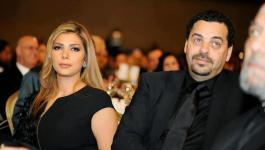 صور:  بسبب أصالة.. الحكم على طارق العريان بسداد مليون ونصف