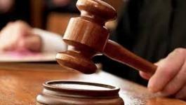 نابلس: الحكم على متهم بتهمة حيازة مواد مخدرة بالأشغال الشاقة وغرامة مالية