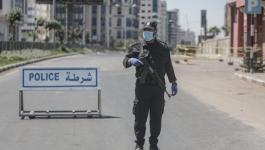 داخلية غزة تتحدث عن إجراءاتها لمواجهة انتشار فيروس
