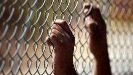 استقرار الوضع الصحي للمعتقل المصاب عبد الرحمن برقان
