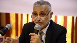 عوض يثمن إجراءات التعليم لاستئناف الدراسة بغزة