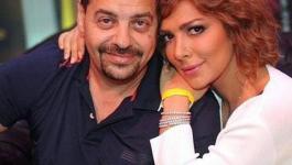 صورة: زوجة طارق العريان الأولى تدخل على خط أزمة ارتباطه وتهاجم أصالة بقسوة