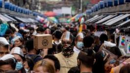 العصا لمن لا يلتزم بالتباعد والكمامة.. أحدث إجراءات مكافحة كورونا فى الفلبين